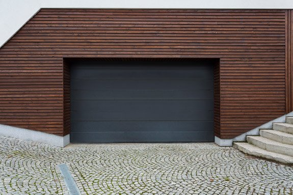 learn about garage doors